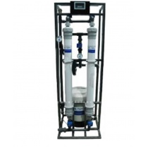 Ultrafiltration of water Aquaphor Ultra 1.6 m3/h